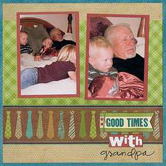 Good Times with Grandpa