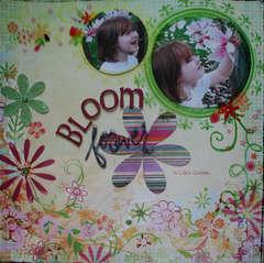 Bloom Forever