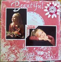~*~Beautiful Girl~*~