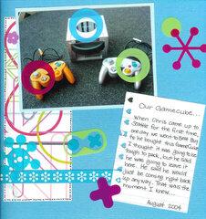 GameCube Love...
