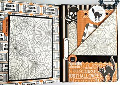 Halloween mini-Boo pages 5-6