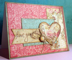 Valentine's Card #2...