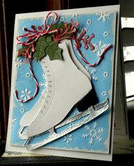 Christmas Card #2 - 2013...