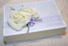 Wedding Card Box #1