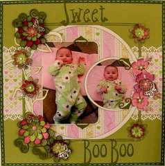Sweet BooBoo