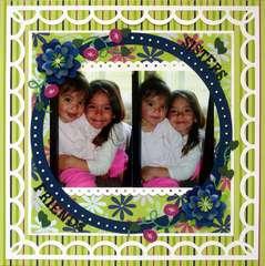 Sisters-Friends