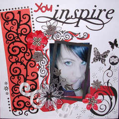 ~You Inspire~