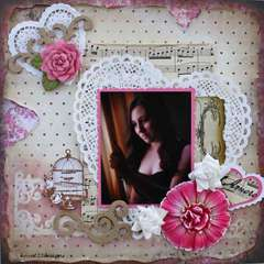AMORE **SCRAP THAT! FEBRUARY KIT**