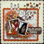 Autumn Bliss *Heartfelt Creations*