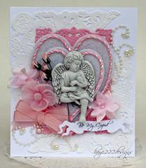 Be My Cupid  *Scrap That GDT February Kit