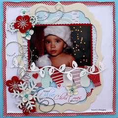 *Blue Christmas*