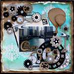 Chicago Steampunk