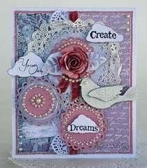 Dreams *Donna Salazar*