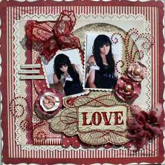 LOVE*SCRAPTHAT!*JANUARYKIT*