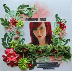 ~Poison Ivy~