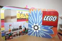 Legoland mini album
