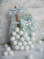 Snowballs for Sale!