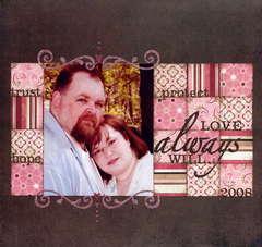 Love Always Will