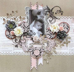 {I cherish memories with you} * Swirlydoos April Kit*