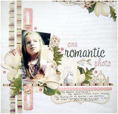 One Romantic Photo
