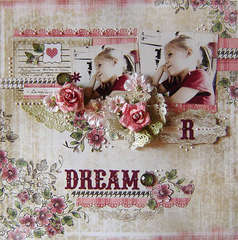 {Dream}