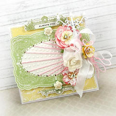 {Always You} card *The Twinery*