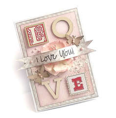 {LOVE} card *CASE Study GDT*