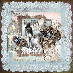 {2007} *Swirlydoos February Kit*