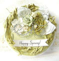 Happy Spring! *Prima*
