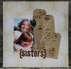 sisters (mme dt)