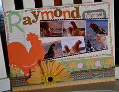 Raymond Farms