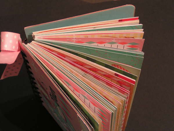 Recipe Cards And Book Other Recipe Card Mini Book