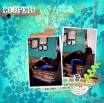 Cooper!
