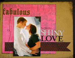 Fabulous Shiny Love