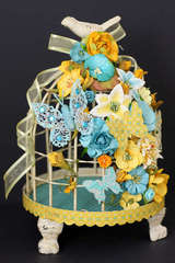 Altered Birdcage *Petaloo*