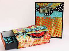Celebrate Birthday Gift Set