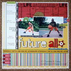 Future Allstar