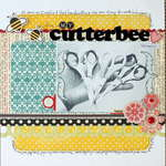 Love My Cutterbee Scissors