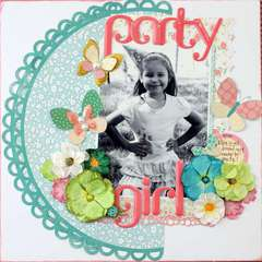 Party Girl *Petaloo*