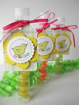 Easter/Spring Candy Tubes