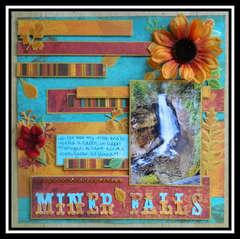 Miner Falls Autumn Layout