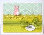 Hoppy Easter by Lisa Storms
