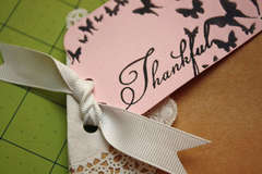 Thankful by Mindy Miller