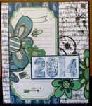 2014 Diary