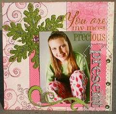 Most Precious Present