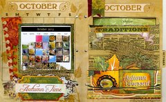 October Misc.Me by Lynn Shokoples