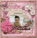 Precious By Gabrielle Pollacco