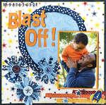 Blast of