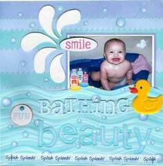 BATHING BEAUTY