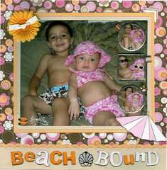 **BEACH BOUND**
